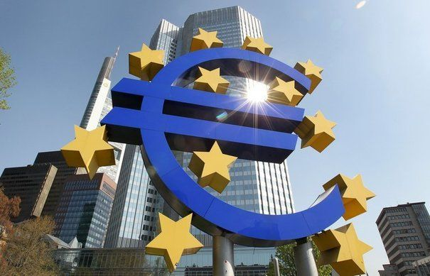 Renta fija, banco central europeo