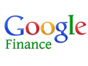 Conociendo Google Finance