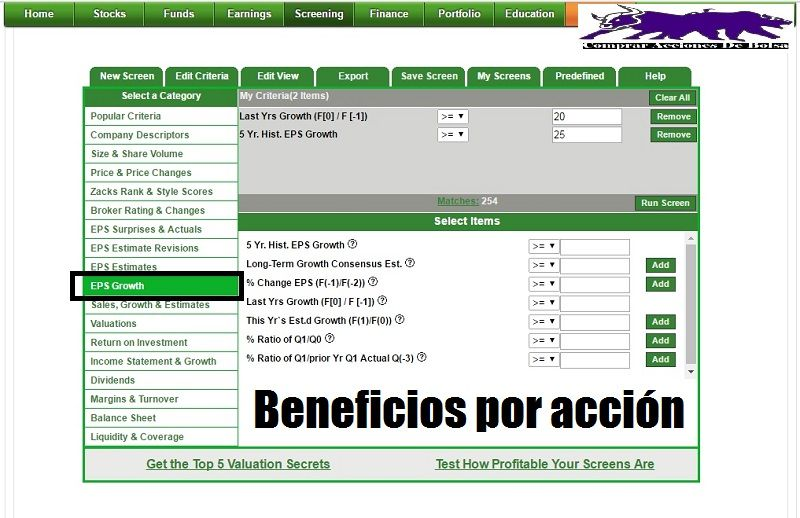 stock-screener-beneficios-por-accion
