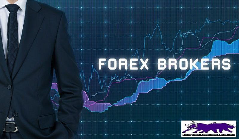 Que es brokers de forex