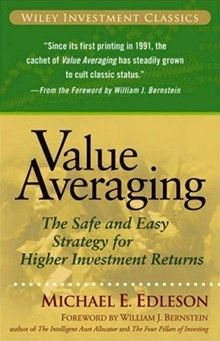 Value_Averaging libro