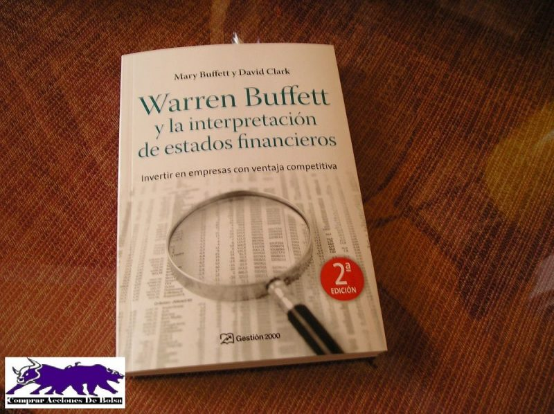 warren buffett y la interpretación de los estados financieros