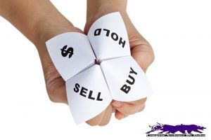 Buy&Hold o Buy&Hold&Sell