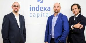 Indexa Capital Gestión Pasiva con Fondos Indexados Vanguard