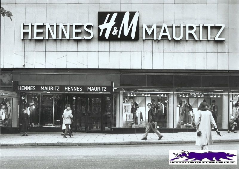 Hennes and Mauritz has help me be more open minded with life and believe in people, I have learned to be more straight forward, team work and consistent improvement, I have learn that I could achieve more in life with the values Hennes and Maurtiz had thought me. it is possible to be more to learn more, to be open with new reasonarchivessx.cf be afraid to achieve what you believe you deserve in life/5(90).