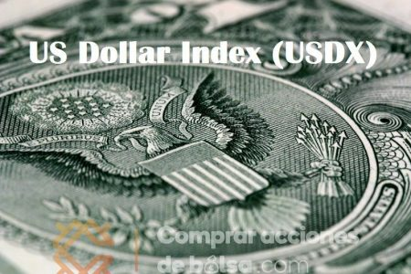 ¿Que es el US Dollar Index? USDX