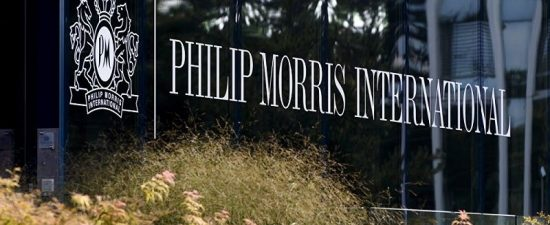 Comprar Acciones de Philip Morris International