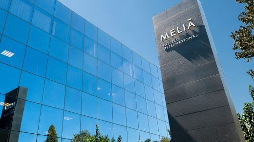 comprar acciones de melia hotels international
