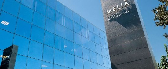 Comprar Acciones de Meliá Hotels International