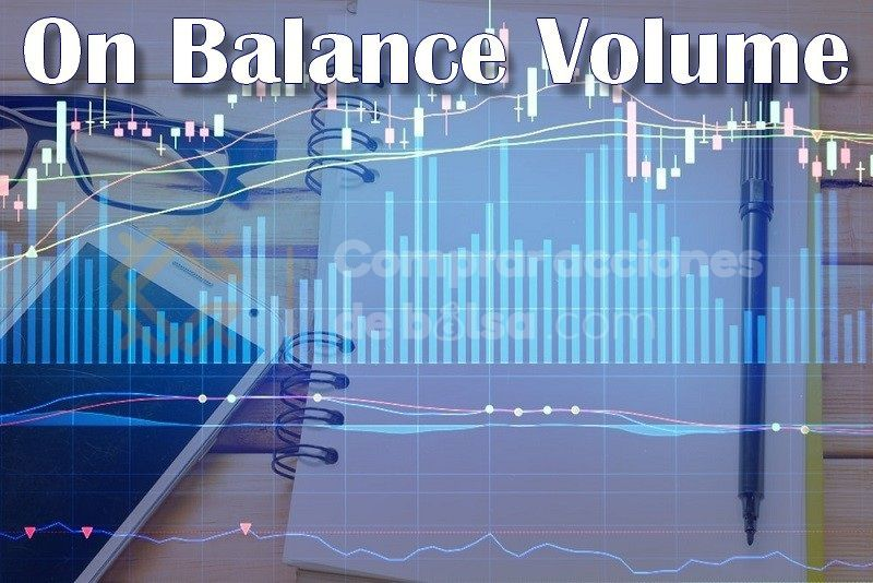 indicador obv on balance volume
