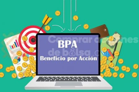 BPA. Beneficio Por Acción